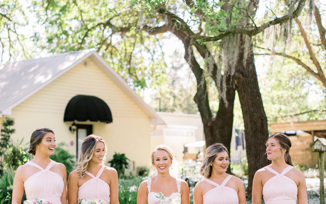 4 Reasons To Have A Spring Wedding In Florida