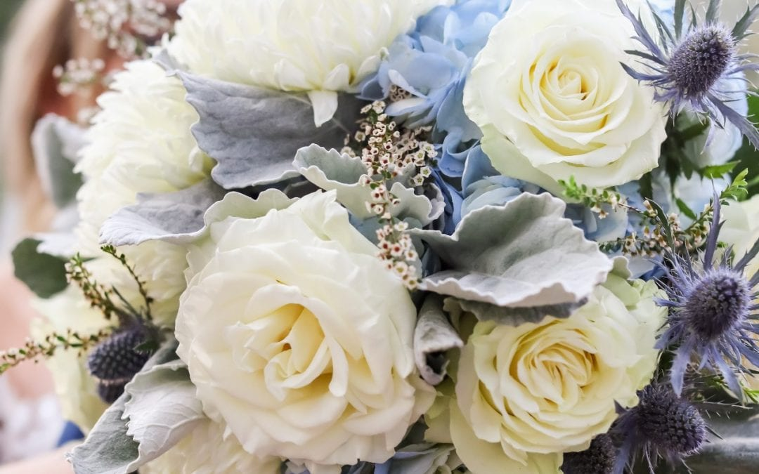 Favorite 2020 Wedding Bouquets