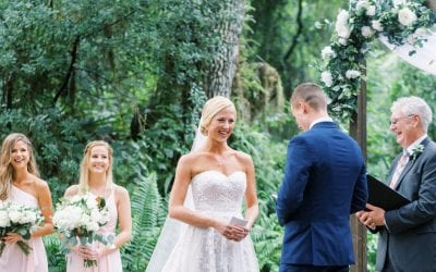 5 Steps To Writing Your Perfect Wedding Vows