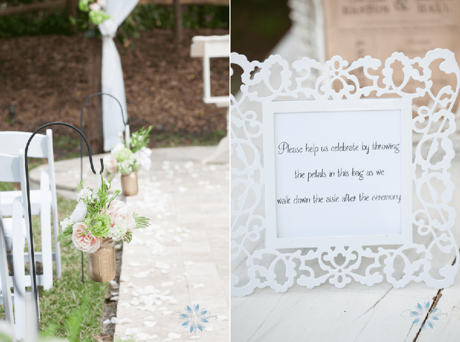Carol and Jason's Wedding at The French Country Inn